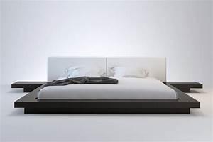 Tips To Choose The Best King Size Platform Bed Frame EVA
