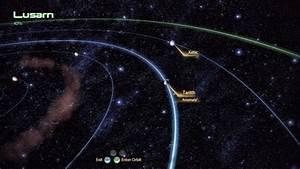 Crescent Nebula Mass Effect - Pics about space