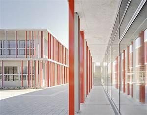 Architekten In Karlsruhe : schule von wulf architekten in karlsruhe ein hauch von geb ude architektur und architekten ~ Indierocktalk.com Haus und Dekorationen