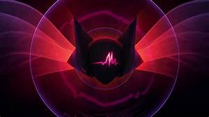 DJ Sona Animated Wallpaper (Concussive) - YouTube