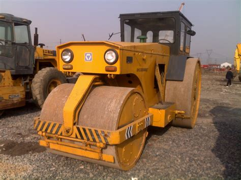 Used Dynapac Road Roller Ca25d,ca30d From Global Zhenqiang