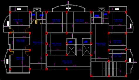 autocad  floor plan professionally