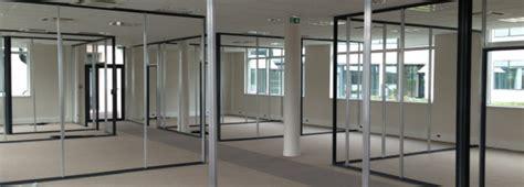 cloisonnement bureau cloisonner un open space aménagez un espace collaboratif