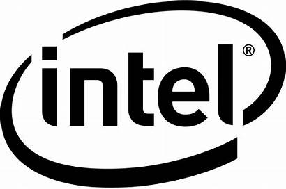 Intel Logos Symbol Transparent Web Fonts Current