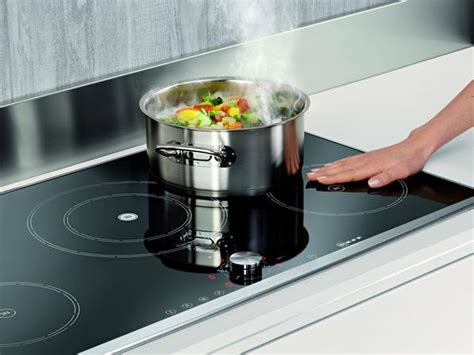 induction cuisine back to the future in the kitchen