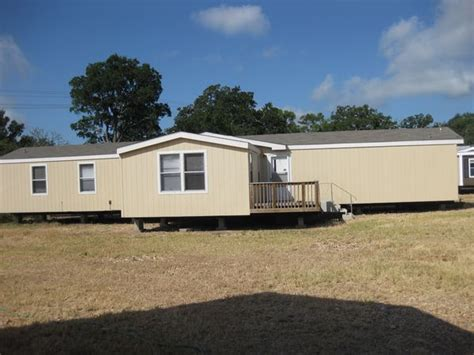 Mobile Home For Sale In Cedar Creek, Tx Excellent