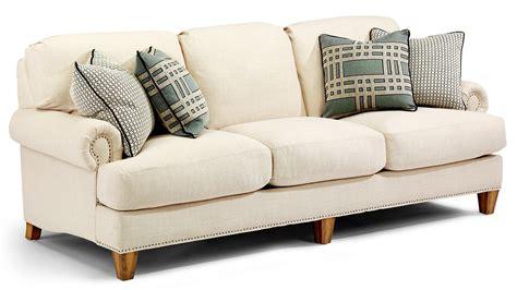 luxury    sofa  flexsteel flexsteel furniture