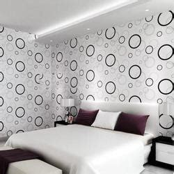 pvc wallpaper polyvinyl chloride wallpaper latest price
