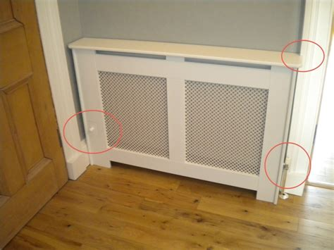 collection  radiator cupboards