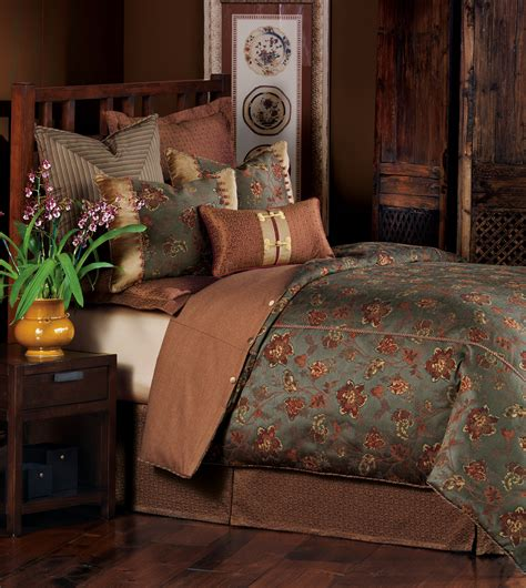 Eastern Accents Bedding Discontinued by Marquise Luxury Bedding By Eastern Accents Minori Collection