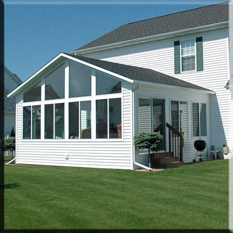 sunroom design styles gable sun rooms sunrooms and