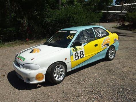 Glenview Hyundai by Hyundai X3 Race Car For Sale Glenview Racing Classifieds