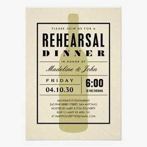 address etiquette for rehearsal dinner invitations learn With etiquette for wedding rehearsal invitations