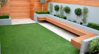 Landscaping Beauteous Wooden Garden Seating Banquette Design Ideas And Modern Garden Design Pinterest 30 Decor Ideas 50 Modern Garden Design Ideas Interior Design Ideas AVSO ORG Contemporary Garden Design Ideas L 39 Essenziale