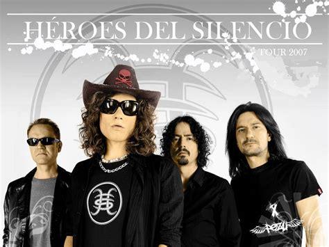 Frases De Heroes Del Silencio