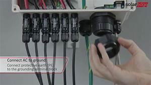 3 Phase Solar Inverter Wiring Diagram
