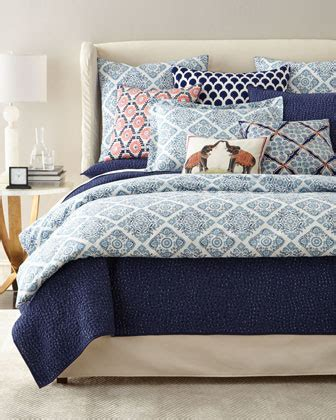 Robshaw Coverlet by Robshaw Bedding Pillows Duvet Covers At Neiman