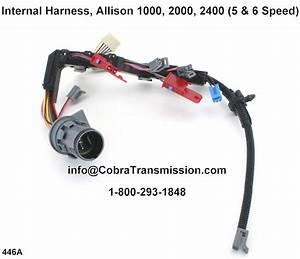 Cobra Transmission Parts 1
