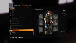 Dying Light  The Following Legendary Levels Outfits Guide