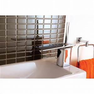 les 10 coups de coeur deco de la semaine carrelage With carrelage adhesif salle de bain avec canapé design avec led