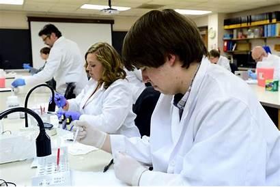 Science Laboratory Clinical Bachelor Marshall Cyt Cytotechnology