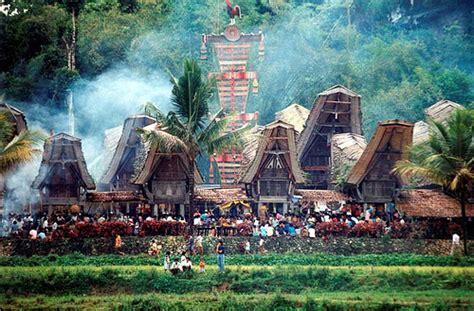 Objek Wisata Tana Toraja Tempat Wisata Terbaik Di Sulawesi