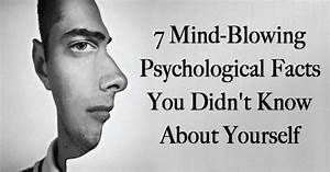 Grassel Hypnotherapy: 7 Mind-Blowing Psychological Facts ...