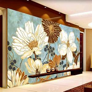 popular interior design wall painting buy cheap interior With what kind of paint to use on kitchen cabinets for butterfly wall art 3d