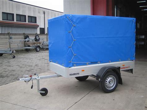 carrello porta auto usato vendesi miniescavatore carrello appendice auto usato