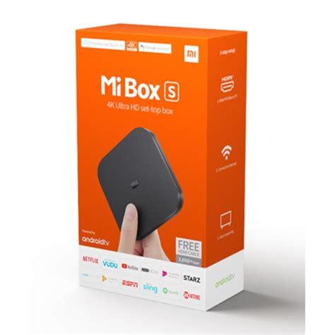 xiaomi mi box  global version buy xiaomi android mi tv box