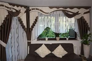 Fenster Gardinen Ideen : gardinen ideen f r gro e fenster ideen f r gro e fenster gardinen ideen paradiesisch gardinen ~ Sanjose-hotels-ca.com Haus und Dekorationen