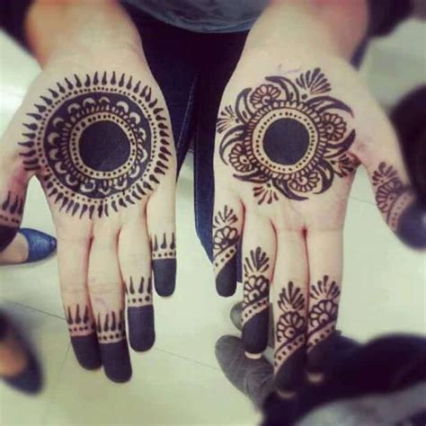 beautiful khafif mehndi designs images sheideas