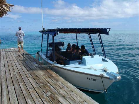 Glass Bottom Boat Bora Bora by Glass Bottom Boat Polynesia Reviews Pictures
