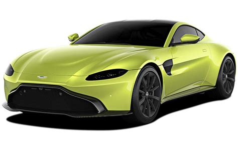 aston martin vantage price  india images mileage