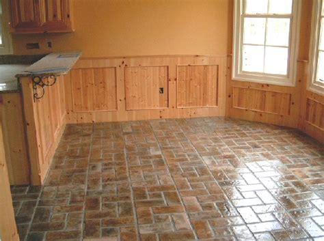 cheap kitchen flooring ideas split brick flooring homes floor plans 5302