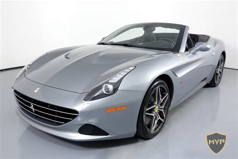 Skip the rental counter and book unforgettable cars from friendly locals. share send to phone 1 photos 786 877 4317 details 2015 ferrari california t prices starting at ...