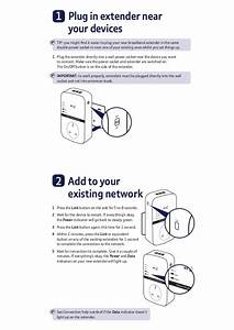 Bt Broadband Multiport Extender 500 User Guide
