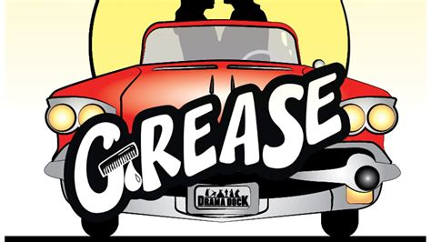 Drama Dock Youth Theatre Presents Grease The Musical! By