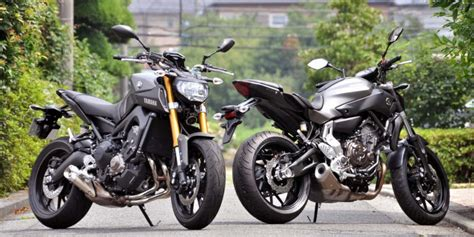 Yamaha Mt 09 Backgrounds by The Yamaha Mt 09 Is Almost Much For City Streets