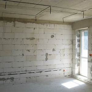 Elektrické rozvody v bytě