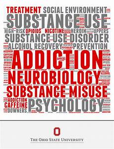 Theories And Biological Basis Of Substance Misuse  Part 1