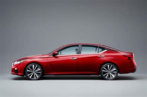 nissan altima review design pricing release date