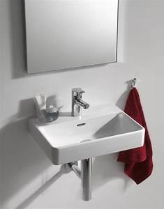 Laufen Pro Waschtisch : laufen pro s handwaschbecken asymmetrisch waschtische von laufen architonic ~ Frokenaadalensverden.com Haus und Dekorationen