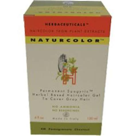 herbaceuticals  naturcolor  shades reviews