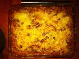 gratin courge spaghetti au thon recette de gratin courge