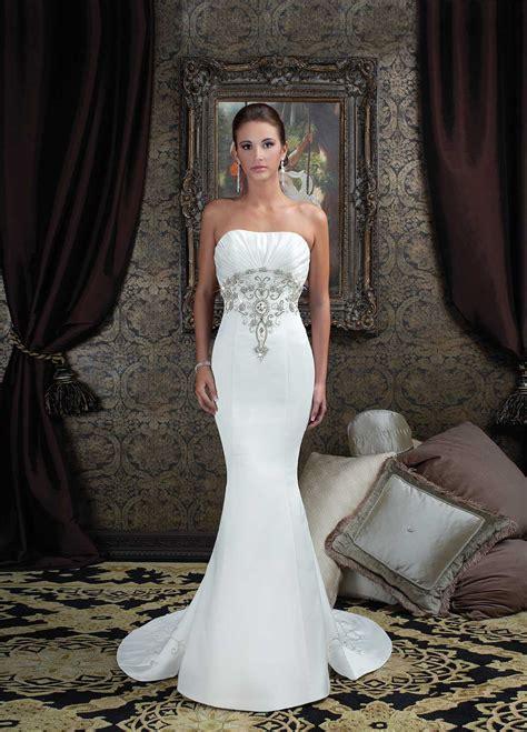 Couture Mermaid Wedding Dresses Designs