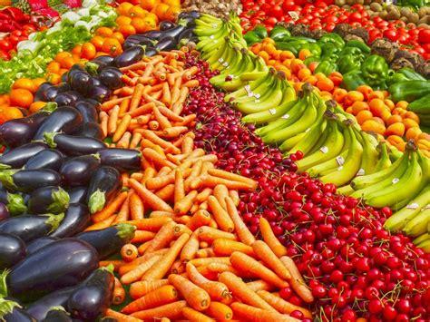 Manger 5 fruits et légumes par jour pour nos besoins nutritionnels BiloBia