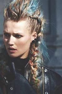 20 Punk Long Hairstyles Hairstyles Haircuts 2016 2017