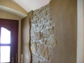 wand aus naturstein naturstein und lehmputze fachwerk de bilder gt naturstein gt lehmputze