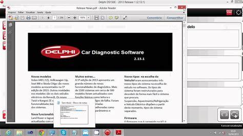 Delphi cars 2017 download free | Activate Autocom & Delphi 2017
